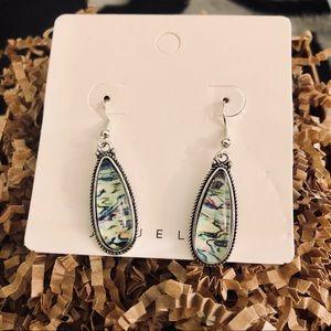 🍭BUY 1 GET 1 FREE🍭🆕 Water Drop Earrings